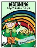 Designing Leprechaun Traps {QR Codes}
