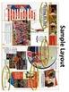 Designing Yearbook Spreads Templates, Rubrics, Checklists