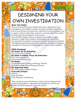 Designing Your Own Investigation-Free Preview