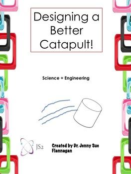 STEM: Designing a Better Catapult