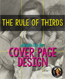 Free Designing a Cover Page Using the Rule of Thirds