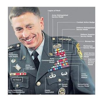 "Designing a Full ""Medal""Jacket"