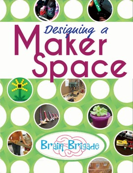Designing a Maker Space & Implementing STEAM and STEM through Hands-On Learning