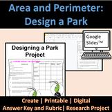 Designing a Park