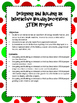 Designing and Building an Interactive Holiday Decoration S