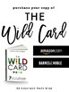 Desire to Inspire: Wild Card Edition