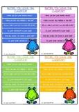 Desk Checklist - Back to School #ausb2s17