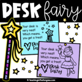 Desk Fairy Free