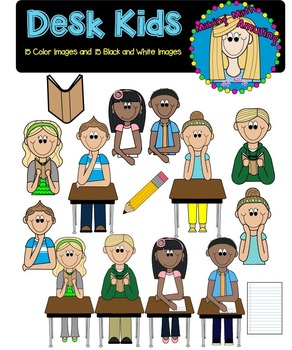 Desk Kids