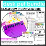 Desk Pet Starter Bundle: Classroom Incentive