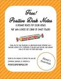 Desk Sweet Treats