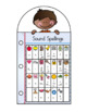 Reference Cards - ELA (Letters, Sounds, Sight Words, Data Tracking, Many More)