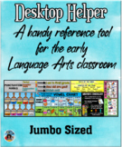 Desktop Helper for the Early ELA Classroom