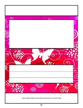 Desktop Nameplates - Classroom Management Tool - Over 70 designs