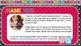 Desktop Organizer: Chalk Board Brights