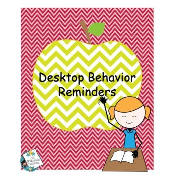 Desktop Reminder Cards