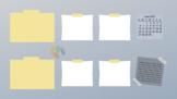 Desktop Wallpaper Organizer With Months Jun '21 - Dec '22