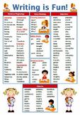 Desktop Writing Helper: Spelling, English, Grammar and US