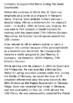 Desmond Thomas Doss (Hacksaw Ridge) Handout