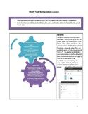 Desmos Investigation of Parent Function f(x)