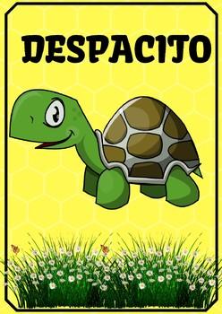 Despacito (juego)