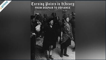 Despair to Defiance: Warsaw Ghetto Uprising  Guiding Questions