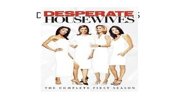 Desperate Housewives Season 1 Episode 1