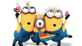 Despicable Me Minions Dichotomy Key