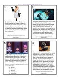 Despicable Me/ Minions Identifying Scientific Variables Station Activity
