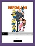 Despicable Me: Movie Buddy
