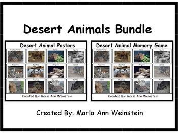Dessert Animals Bundle
