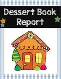 Dessert Book Report