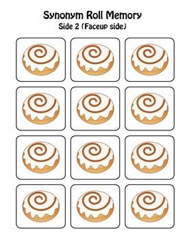 Dessert Work: First and Second Grade Word Work Centers