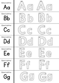 Dessin pour la rentrée - Back to school drawing 2017