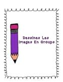 Dessine Les Images en Groups Pour Les Multiplications