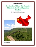 (ASIA GEOGRAPHY) Destination China:Migration Policy— Reading Article and Guide