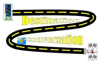 Destination Conversation