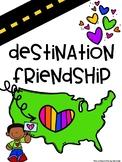 Destination Friendship Bundle