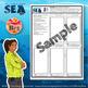 Destination Sea - A NZ School Journal Project