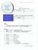 Destinos 4 worksheet