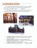 Destinos 5 Articulo La Espana arabe