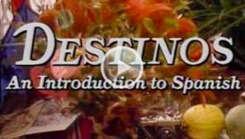 Destinos Episodios 1-10 Prueba