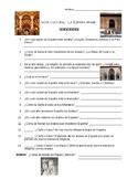 Destinos - La España árabe quiz