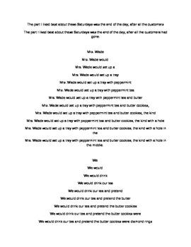 Destiny's Gift Fluency Review (Journey's)