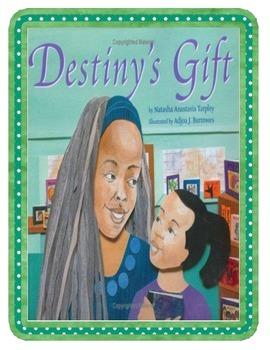 Destiny's Gift Focus Wall