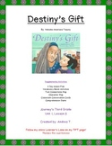 Destiny's Gift, Journeys