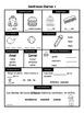 Destrezas de lenguaje grados 1 y 2 -Daily Language Skills Spanish