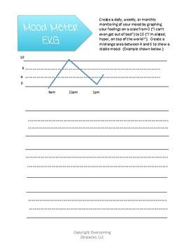 Destruction Production Journal - Tracking Habits