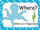 Detail Anchor Charts Posters Ocean Theme