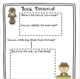 Detail Detective!